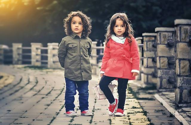 Children Siblings Brother - Free photo on Pixabay (428891)