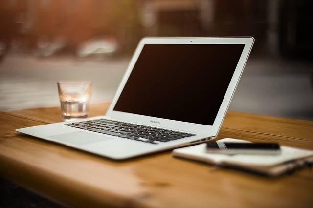 Home Office Workstation - Free photo on Pixabay (445520)