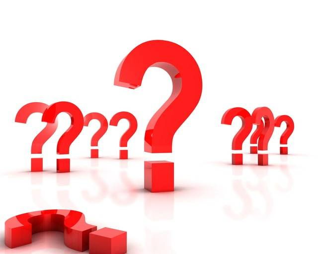 Question Marks Punctuation Symbol - Free image on Pixabay (457867)