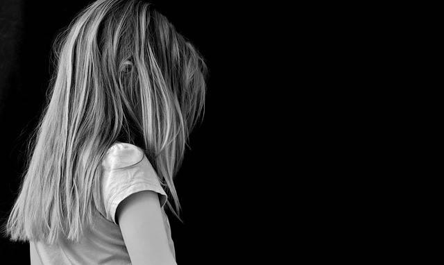 Girl Sad Desperate - Free photo on Pixabay (457869)
