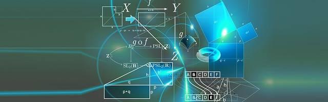 Banner Header Mathematics - Free image on Pixabay (461624)