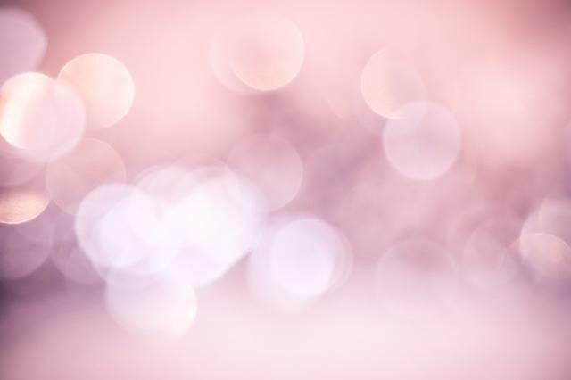 Bokeh Pink Light - Free photo on Pixabay (461632)