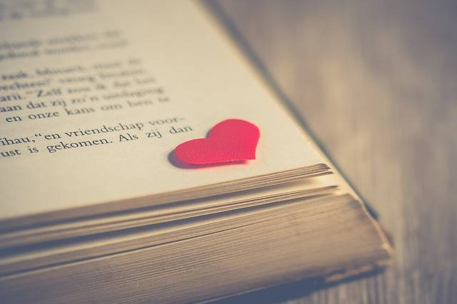 Valentine Heart Love - Free photo on Pixabay (464068)