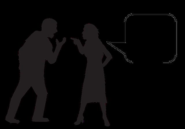 Jealousy Infidelity Argument - Free image on Pixabay (464645)