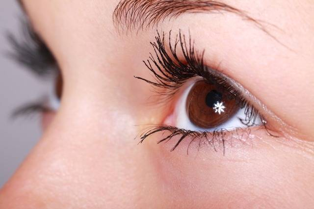 Beautiful Close-Up Eye - Free photo on Pixabay (519148)