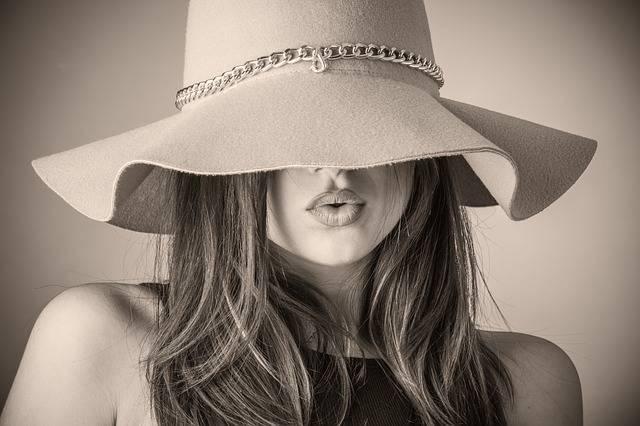 Fashion Beautiful Woman - Free photo on Pixabay (522279)