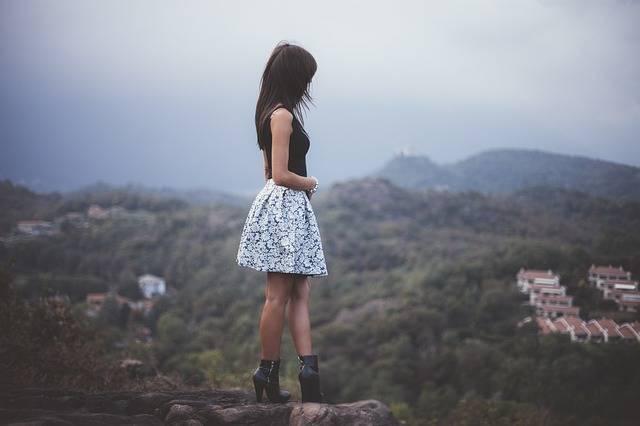 Model Women Beauty - Free photo on Pixabay (522344)