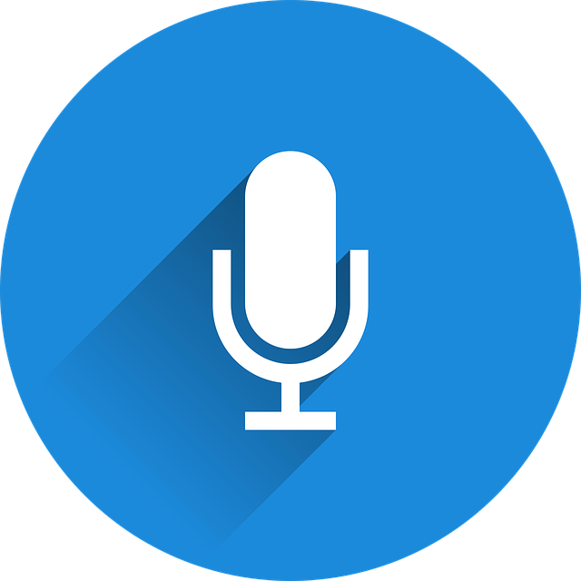 Microphone Audio Micro - Free vector graphic on Pixabay (523546)
