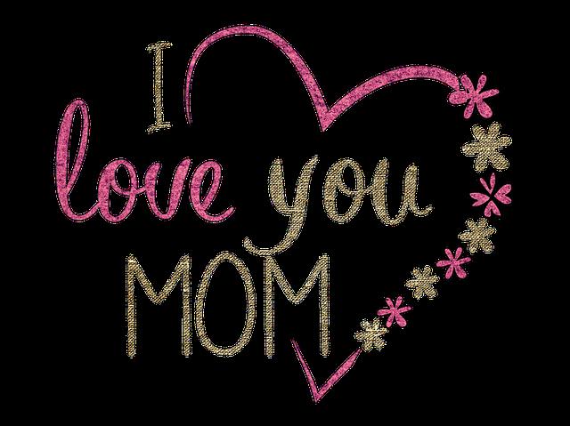 Mother'S Day Love Gratitude - Free image on Pixabay (528178)