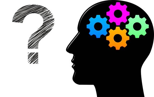 Question Quiz Think - Free image on Pixabay (528181)