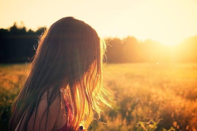 Summerfield Woman Girl - Free photo on Pixabay (536661)
