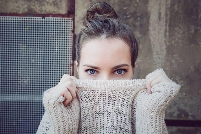 People Woman Girl - Free photo on Pixabay (536667)