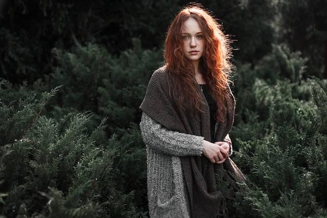 Beautiful Fashion Female - Free photo on Pixabay (536668)