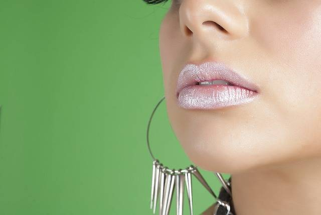 Lips Women Makeup - Free photo on Pixabay (538847)