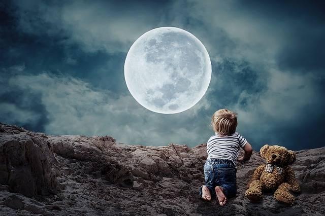 Good Night Small Child Little Boy - Free photo on Pixabay (565268)