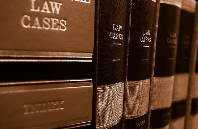 Law Books Legal - Free photo on Pixabay (565282)