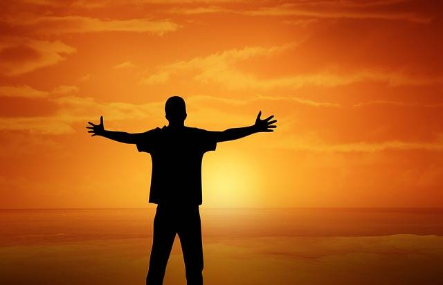 Person Human Joy - Free image on Pixabay (584538)