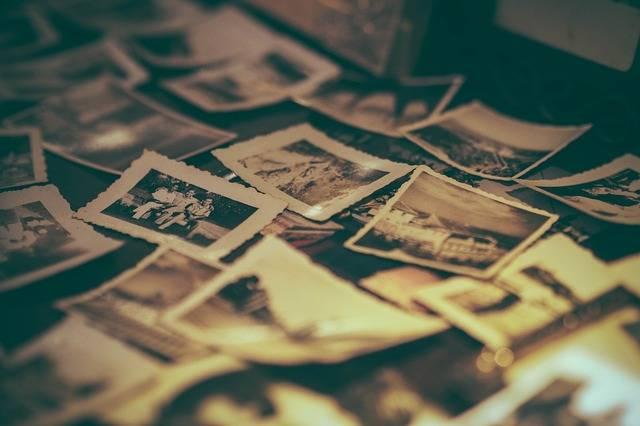Album Antique Arrangement - Free photo on Pixabay (585483)