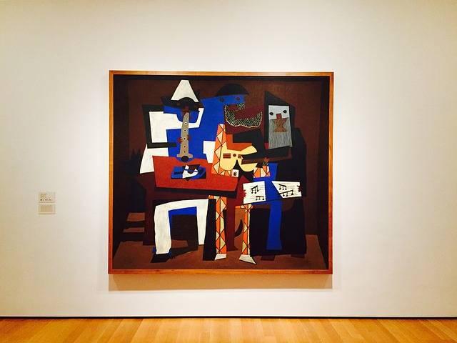 Picasso Pablo Museum - Free photo on Pixabay (585504)