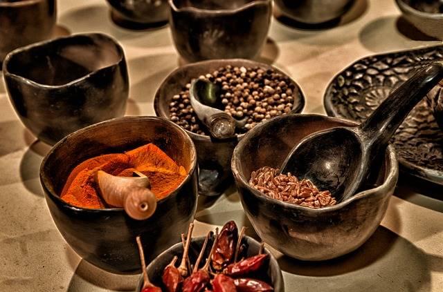 Spice Chiles Paprika - Free photo on Pixabay (590081)