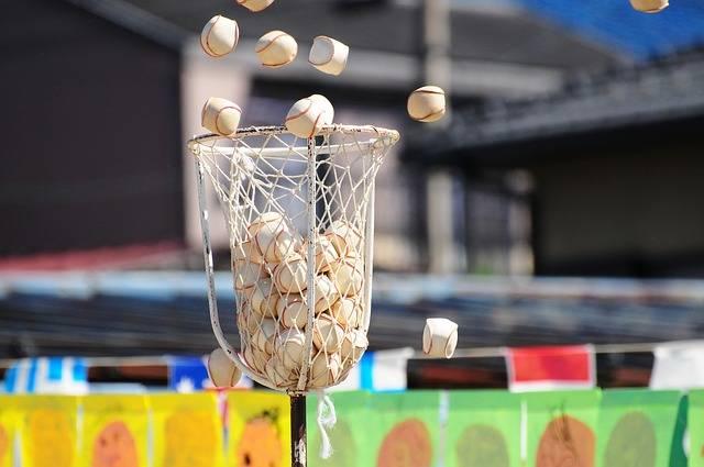 Sports Day Kindergarten Jade - Free photo on Pixabay (600567)