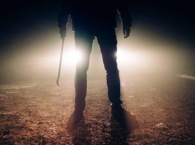 Killer Horror Jimmy - Free photo on Pixabay (601118)