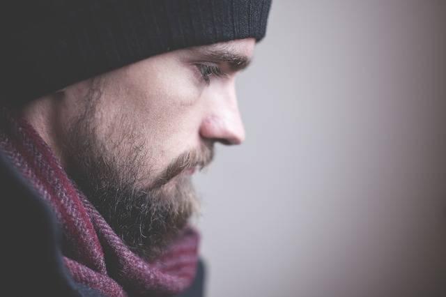 Adult Beard Face - Free photo on Pixabay (601126)