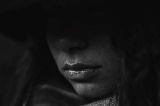 Girl Woman Emotions - Free photo on Pixabay (601129)