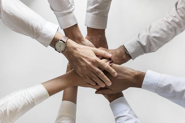 People Hands Achievement - Free photo on Pixabay (612771)
