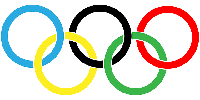 Olympic Games Rio Olympics - Free vector graphic on Pixabay (648053)