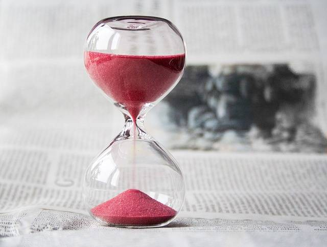 Hourglass Time Hours - Free photo on Pixabay (650207)