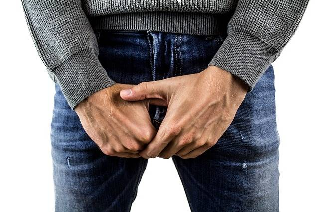 Testicles Testicular Cancer Penis - Free photo on Pixabay (651211)