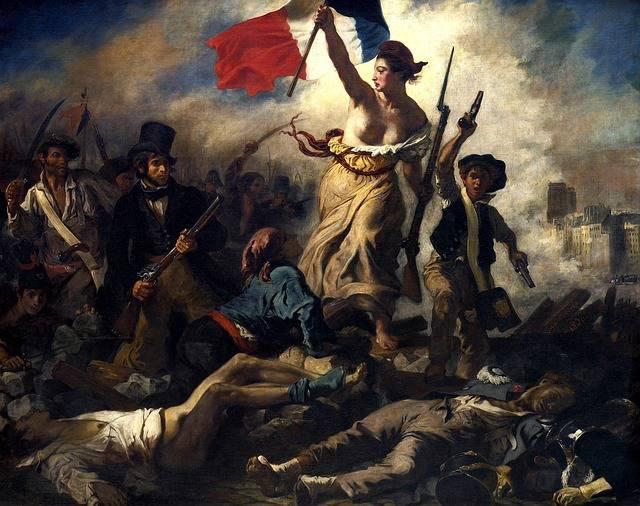France French Revolution Civil War - Free photo on Pixabay (662104)