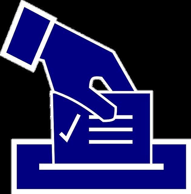 Ballot Election - Free vector graphic on Pixabay (666608)