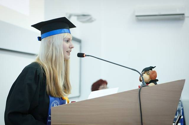 Graduation Day College - Free photo on Pixabay (667240)