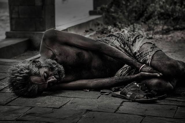 People Homeless Male - Free photo on Pixabay (668720)