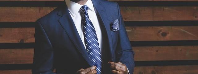 Business Suit Man - Free photo on Pixabay (721376)