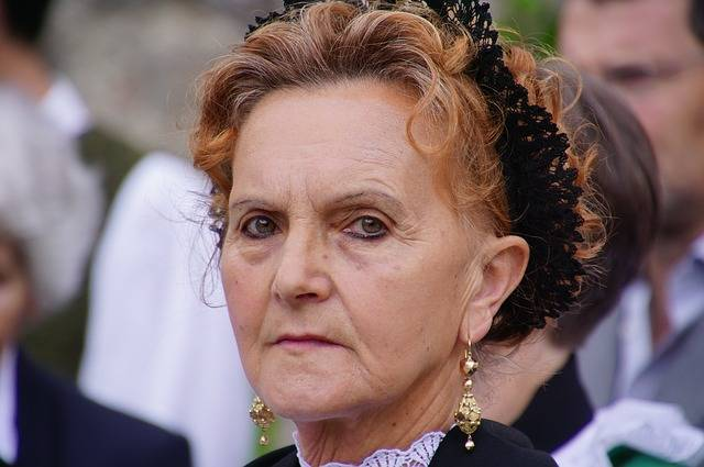 Woman Portrait Hair - Free photo on Pixabay (724942)