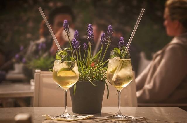 Aperitif Drinks Champagne - Free photo on Pixabay (725823)