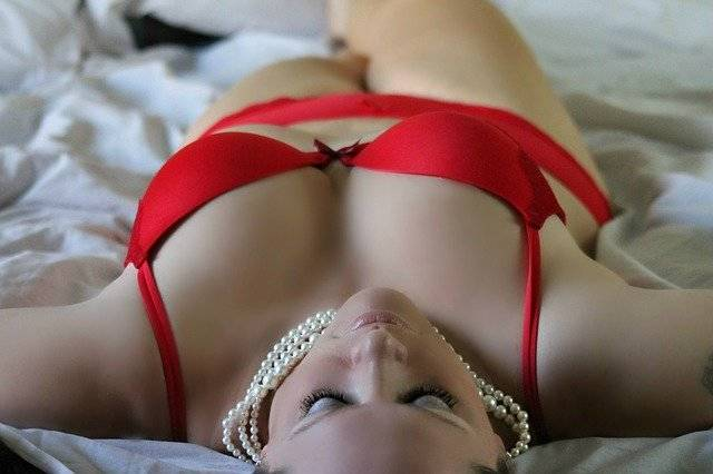 Girl Woman Sexy - Free photo on Pixabay (741851)