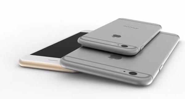 35241aa711 新型iPhone『iPhone6s』は9月18日発売?発売日やデザイン・スペック ...