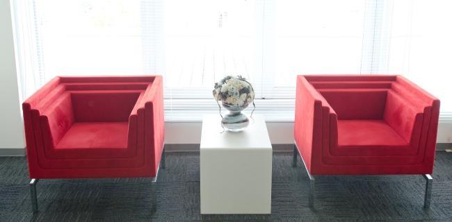 red-sofa