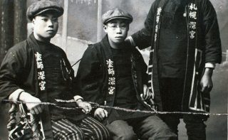 1世紀企業44 伊藤塗工部(札幌市)