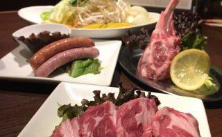 千歳ラム工房が中国へ、海外初進出(肉の山本)