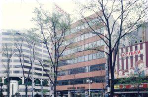 【1世紀企業47】 越山ビルディングズ(札幌市) 街の変遷見守りビル経営
