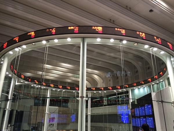 札幌証券取引所が2018年3月期決...