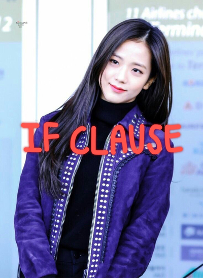 [GATENG] If clause