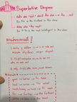 Comparisons of Adjectives หน้า 5