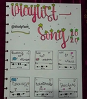 Playlist Song 2020 ❤ Page 1
