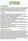 Puisi - Bahasa Indonesia  Page 1